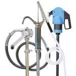 Kraftstofffördertechnik